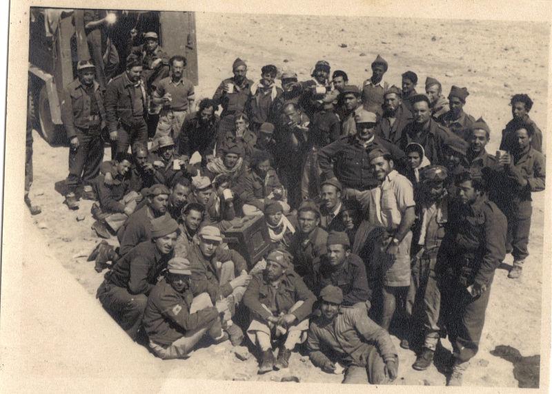 גדוד 19 של חטיבת גולני במבצע עובדה