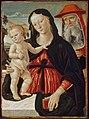 Pinturicchio (Bernardino di Betto) - Virgin and Child with Saint Jerome - 20.431 - Museum of Fine Arts.jpg