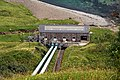 Pipelines as part of Loch Leathan Dam (2).JPG