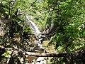 Pistyll Cain Waterfall - panoramio.jpg
