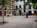 Plaça de Santa Tecla de Xàtiva.JPG
