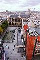 Place Igor-Stravinsky from the Centre Georges Pompidou, September 2013.jpg