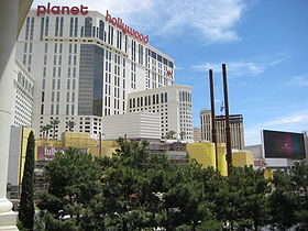 Image illustrative de l'article Planet Hollywood Resort and Casino