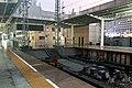 Platform 11-12 buffer of Nanchang Railway Station (20190619191256).jpg