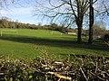 Playing field - King George V - geograph.org.uk - 1082444.jpg