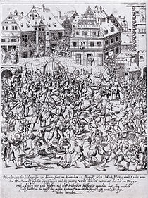 Pluenderung der Judengasse 1614.jpg