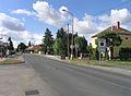 Poděbrady, Malé Zboží, bus stop.jpg