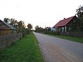 Podlaskie - Narewka - Eliaszuki - Droga 20110910 01.JPG