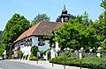 Poertschach Leonstainerstrasse 1 Hotel Schloss Leonstain 18062013 933.jpg