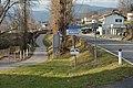 Poertschach Pritschitz Angererweg und Klagenfurter Strasse 25122014 436.jpg