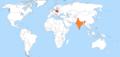 Poland India Locator.png