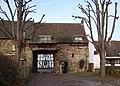 Polesworth Abbey Gatehouse - geograph.org.uk - 1063784.jpg