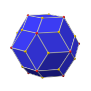 Polyhedron 12-20 dual