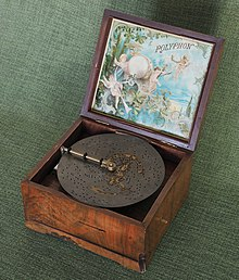 Music Box Wikipedia