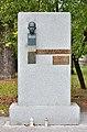 Pomnik Józefa Szanajcy w Warszawie 2019.jpg