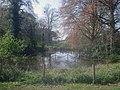 Pond at Berrington Hall - geograph.org.uk - 1279041.jpg