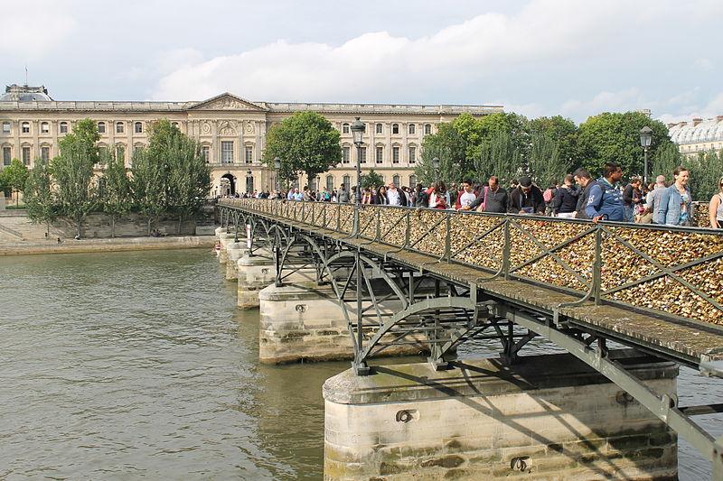 Tudo o que fazer em Paris em julho