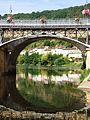 Pont sur la Vézère au Bugue - 2016a.jpg