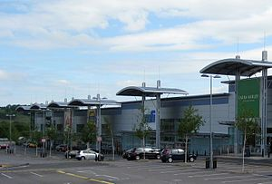 Fforestfach - Pontarddulais Road Retail Park