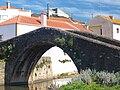 Ponte antiga de Cheleiros.JPG