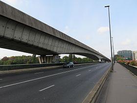 Pont de Clichy — Wikipédia
