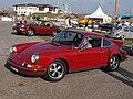Porsche 911 E dutch licence registration DE-79-85.jpg