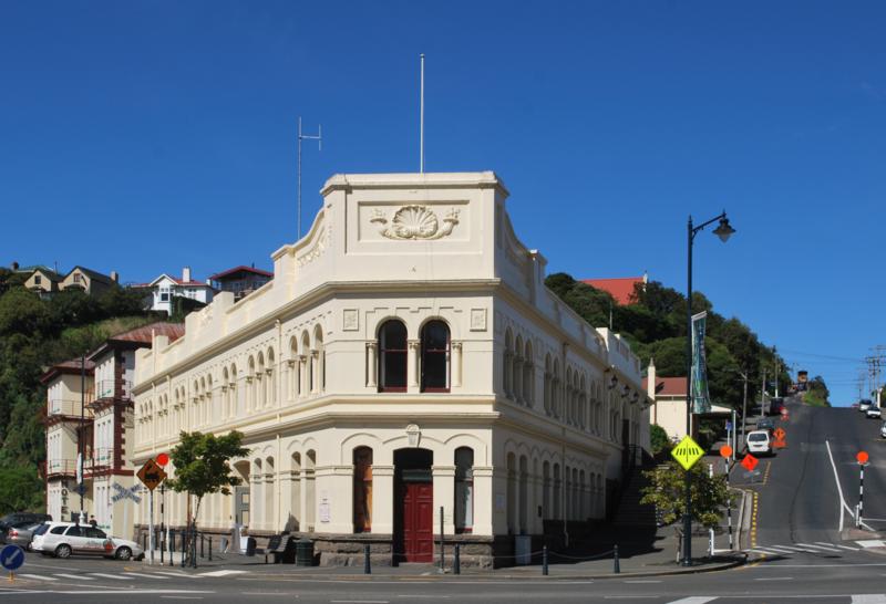 File:Port Chalmers Municipal Chambers 002.xcf