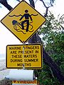 Port Douglas, Queensland - The Sign.jpg