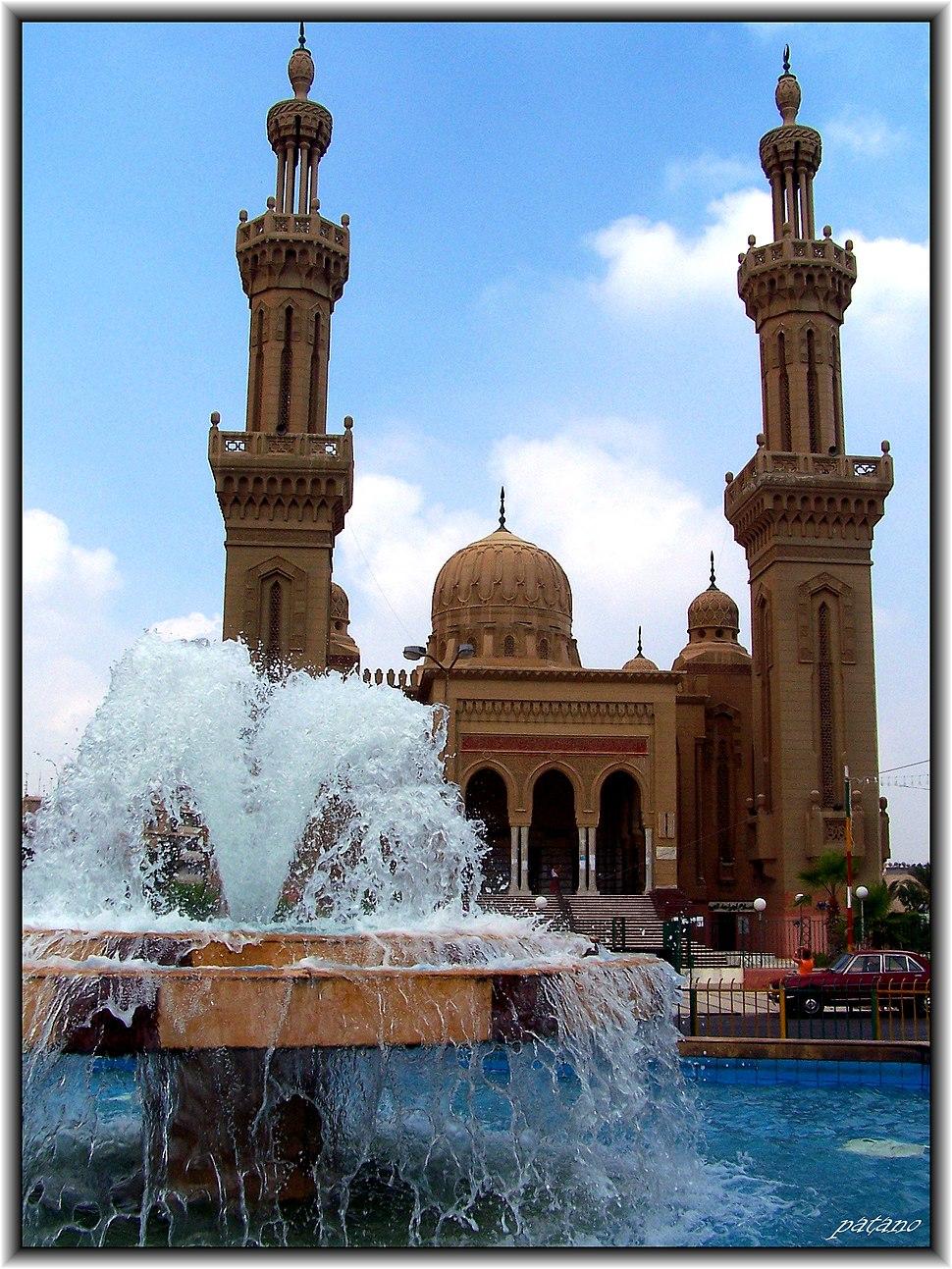 Port Said - panoramio