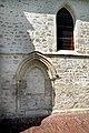 Porte latérale sud de l'église de l'Assomption de Notre-Dame de Bonneville-la-Louvet.jpg