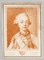Porträtt av ryska kejsaren Paul I, 1770-1780 cirka - Skoklosters slott - 99534.tif