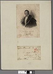 The Rt Honble. John Charles Spencer, Viscount Althorp