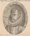 Portret van Albrecht, aartshertog van Oostenrijk, RP-P-1915-683.jpg