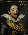 Portret van Philip Ernst (1585-1629), graaf van Hohenlohe zu Langenburg Rijksmuseum SK-A-545.jpeg