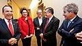 Posse da Presidenta do Partido dos Trabalhadores, Gleisi Hoffmann (35630651091).jpg