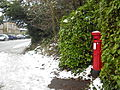 Post box BS8 435 in situ (8407805777).jpg