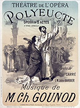 Poster by Chéret for Polyeucte by Gounod - Gallica.jpg