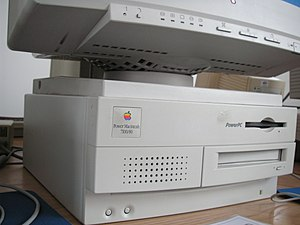 Power Macintosh 7100-80 - front.jpg