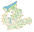 Powiat elbląski location map.png
