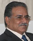 Pushpa Kamal Dahal -  Bild