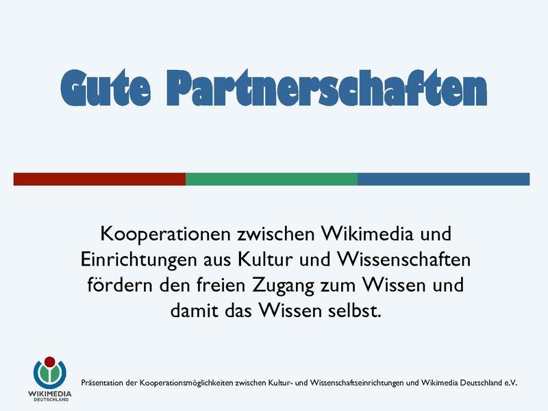 File:Praesentation Kooperation GLAM und WMDE.pdf