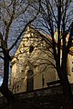 Praha, Podolí, Kostel svatého archanděla Michaela.jpg