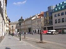 Praha, Staré Město, Ovocný trh 02.jpg