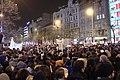 Praha, Václavské náměstí, demonstrace proti Ondráčkovi II.jpg