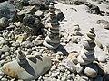 Praia do Rostro - Fisterra - 04 - Pasen por la puerta de la libertad.jpg