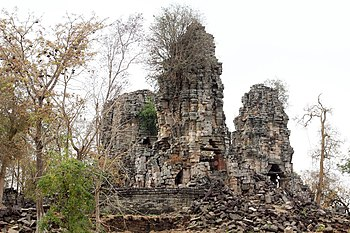 Banteay Toap
