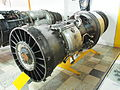 Pratt & Whitney JT3C (1953) used in Boeing 707 and Douglas DC8 at Flugausstellung Hermeskeil, pic1.JPG