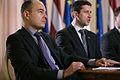 Preses konference par Eiro ieviešanas likumu (8432642326).jpg