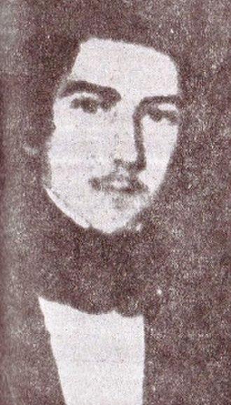 President of El Salvador - Image: Presidente de la República de El Salvador Lic. Juan José Guzmán