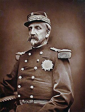 Aumale, Henri d'Orléans, duc d' (1822-1897)